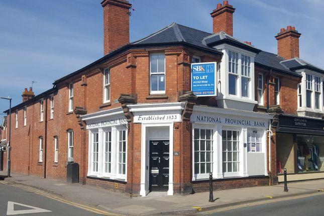 Thumbnail Retail premises to let in Warwick Road, Kenilworth, Warwickshire