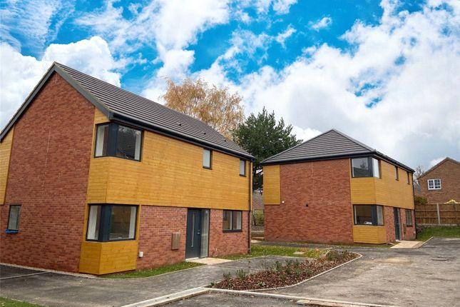 Thumbnail Detached house for sale in Globe Lane, Blofield, Norwich, Norfolk
