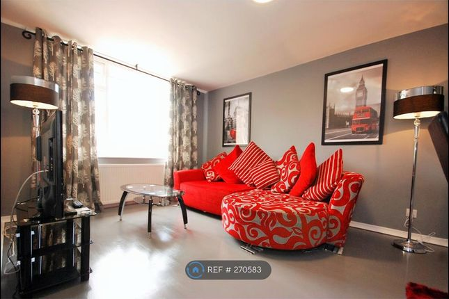 Thumbnail Flat to rent in Marine Terrace, Aberdeen