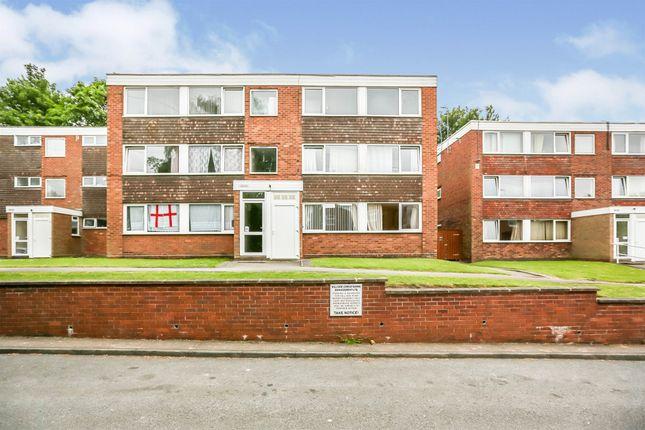 2 bed flat for sale in Hillside Road, Great Barr, Birmingham B43