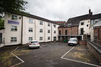 Thumbnail Office to let in Holborn Court, Suite 2-3, Froghall, Off Bridge Street, Newcastle-Under-Lyme