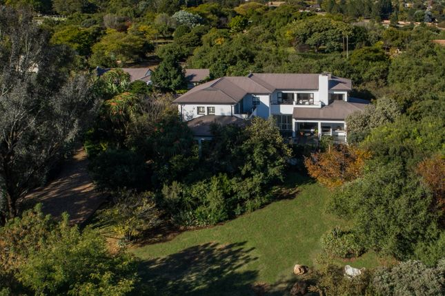 Thumbnail Country house for sale in Marwari Road, Beaulieu, Midrand, Gauteng, South Africa