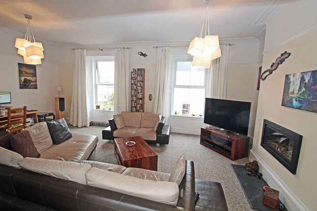 Sitting Room of Napier Street, Stoke, Plymouth PL1