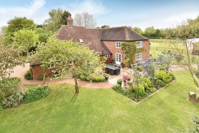Thumbnail Detached house for sale in Bilsington, Ashford
