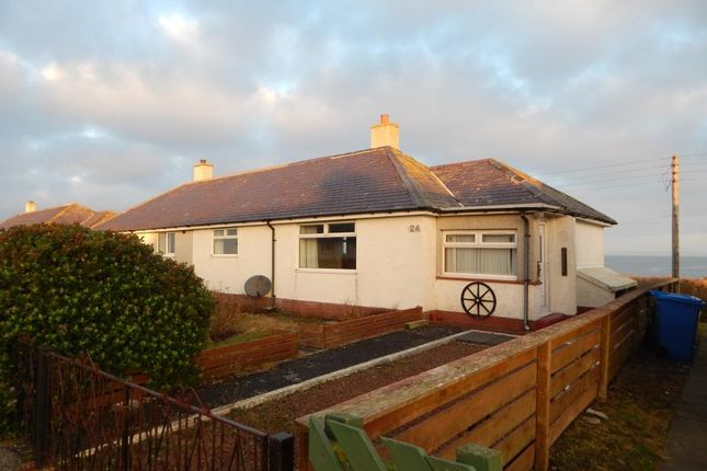 Thumbnail Semi-detached bungalow for sale in Columba Place, Balivanich, Isle Of Benbecula