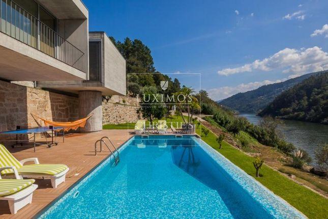 Thumbnail Farmhouse for sale in Sande, 4625, Portugal
