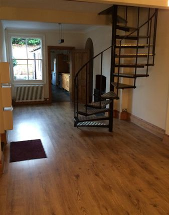 Thumbnail Property to rent in Bailgate, Lincoln