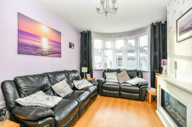Lounge of Wrexham Avenue, Walsall, West Midlands WS2