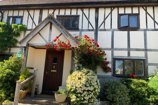 Thumbnail Terraced house for sale in Eardisland, Herefordshire