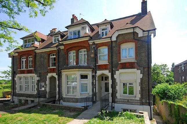 Thumbnail Flat to rent in Mountview Road, London
