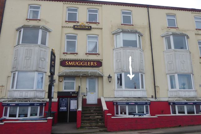 1 bed flat for sale in 5 Brunswick Court, 12-14 Highcliff Rd, Cleethorpes, N.E. Lincs DN35