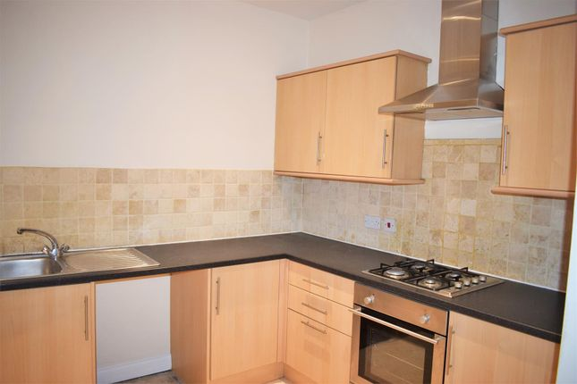 Thumbnail Flat to rent in Lewes Road, Brighton