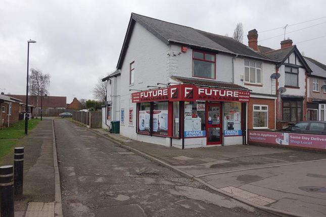 Thumbnail Retail premises to let in 225 Holbrook Lane, Coventry