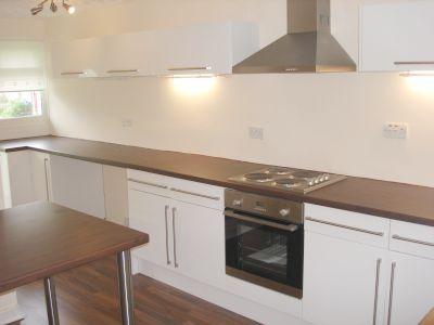 Thumbnail Terraced house to rent in Robertson Drive Calderwood East Kilbride, East Kilbride