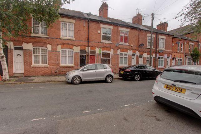 Hamilton Street, City Centre, Leicester LE2