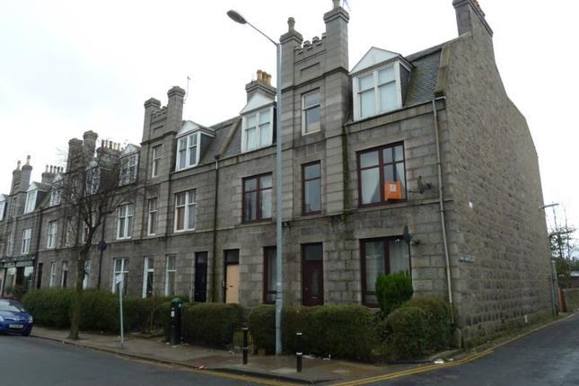 Thumbnail Flat to rent in St. Swithin Street, First Floor