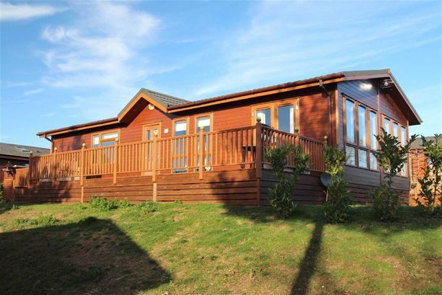 Thumbnail Detached bungalow for sale in Thorpe Road, Weeley, Clacton-On-Sea