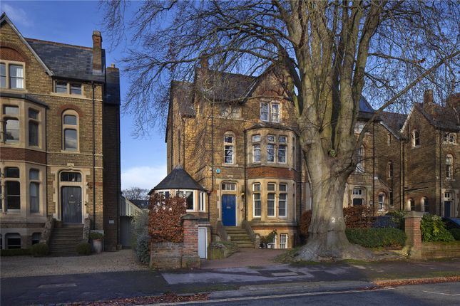 Thumbnail Semi-detached house for sale in Norham Road, Oxford