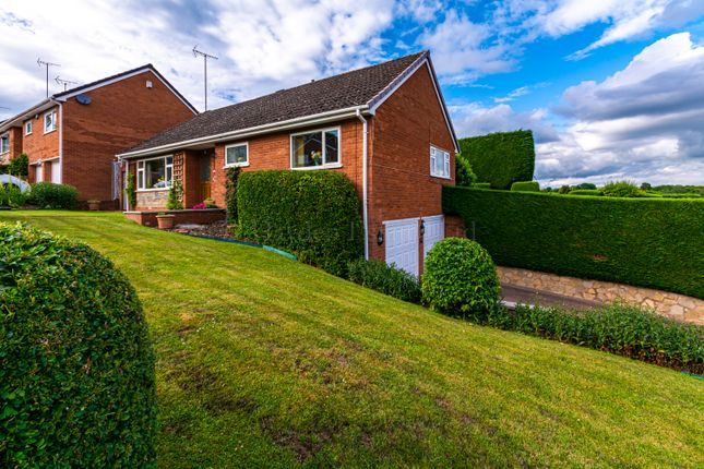 Detached bungalow for sale in Woodthorpe Drive, Bewdley