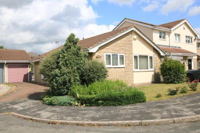 Thumbnail Detached bungalow for sale in St. Georges Avenue, Dunsville, Doncaster