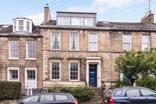 Thumbnail Town house for sale in Pilrig Street, Pilrig, Edinburgh