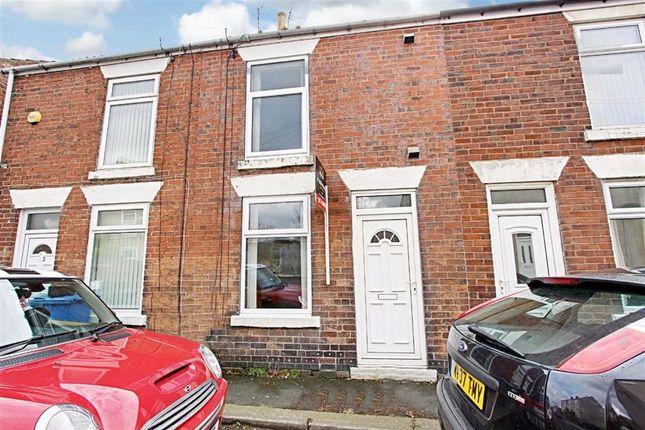 Cross London Street, New Whittington, Chesterfield, Derbyshire S43