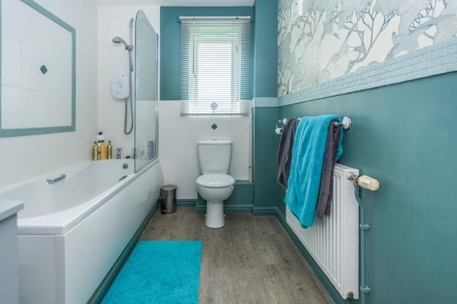 Bathroom of Sunderton Road, Kings Heath, Birmingham, West Midlands B14
