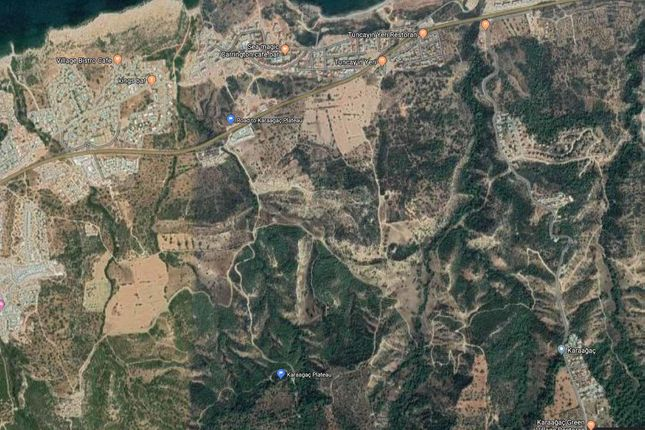 Thumbnail Land for sale in 21 Donum, Karaagac Plateau, Karaagac
