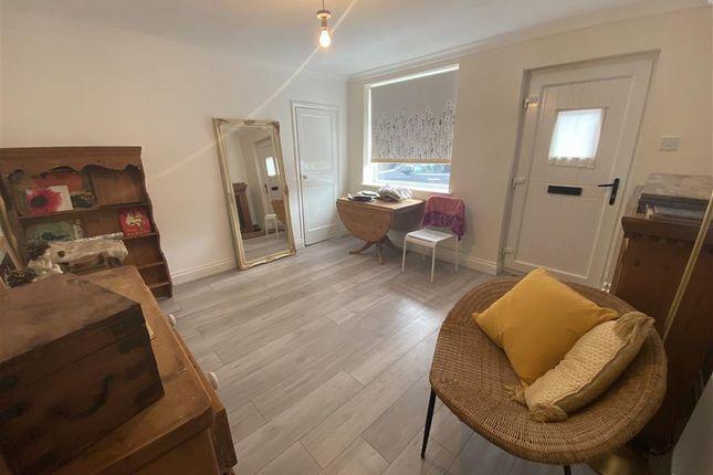 2 bed end terrace house to rent in College Road, Framlingham, Woodbridge IP13
