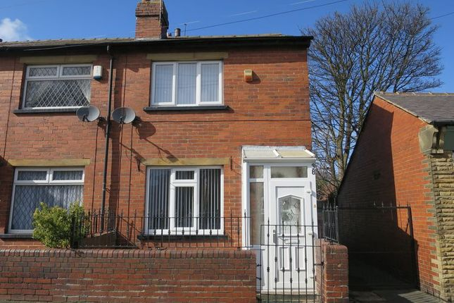 Thumbnail End terrace house to rent in Birch Street, Morley, Leeds