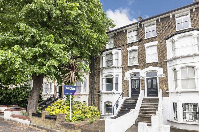 Thumbnail Flat for sale in Chelsham Road, London