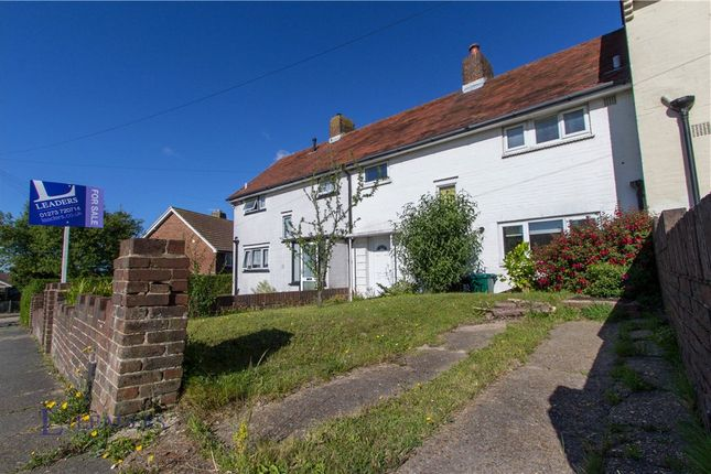 Thumbnail Terraced house for sale in Mountfields, Brighton, East Sussex