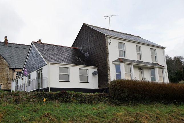 Thumbnail Detached house for sale in Restormel Road, Lostwithiel