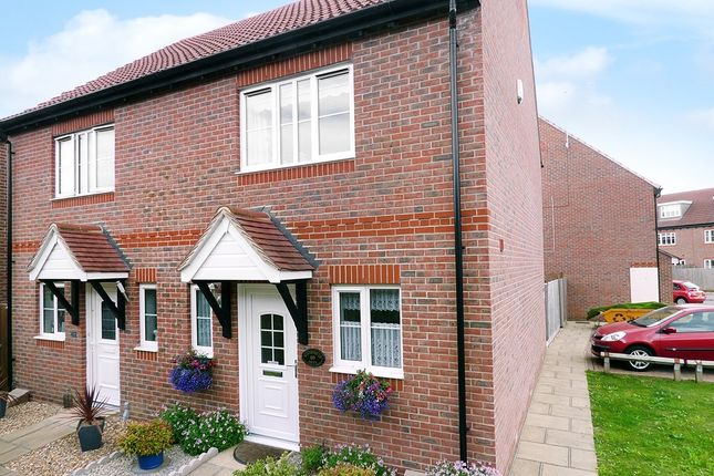 2 bed semi-detached house for sale in Watersmead Drive, Littlehampton