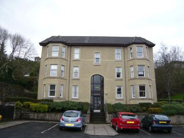 Thumbnail Flat for sale in 29, Argyle Street, Rothesay, Isle Of Bute