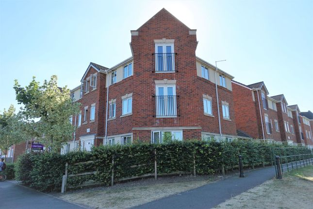 Thumbnail Flat for sale in Hurstwood Road, Birmingham