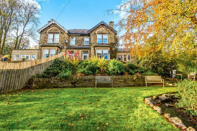 Thumbnail Semi-detached house for sale in Cooper Lane, Holmfirth
