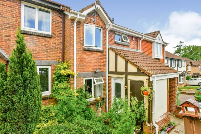 1 bed maisonette for sale in Down Road, Plympton, Plymouth PL7