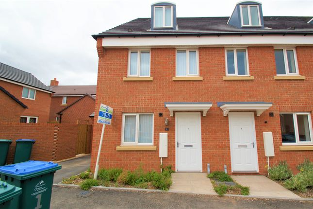 3 bed end terrace house to rent in Signals Drive, Coventry CV3