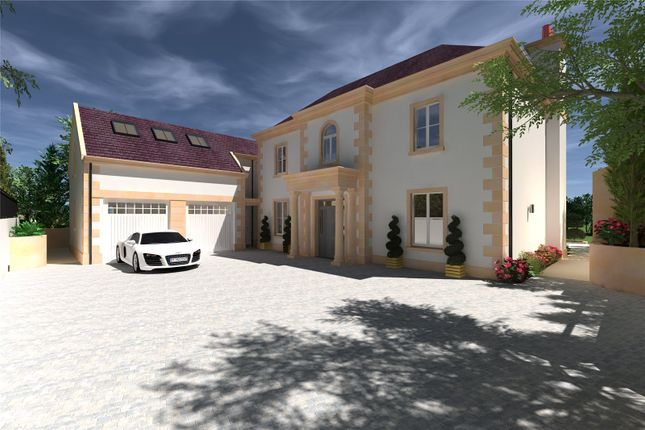Thumbnail Property for sale in Les Beaux Champs, La Route D'ebenezer, Trinity