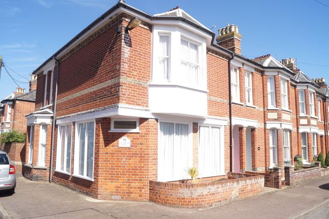 4 bed town house for sale in Stradbroke Road, Southwold