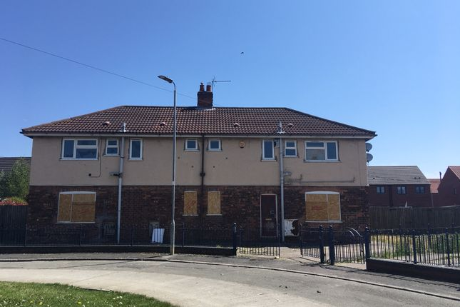Thumbnail Detached house for sale in Kilnsea Grove, Hull