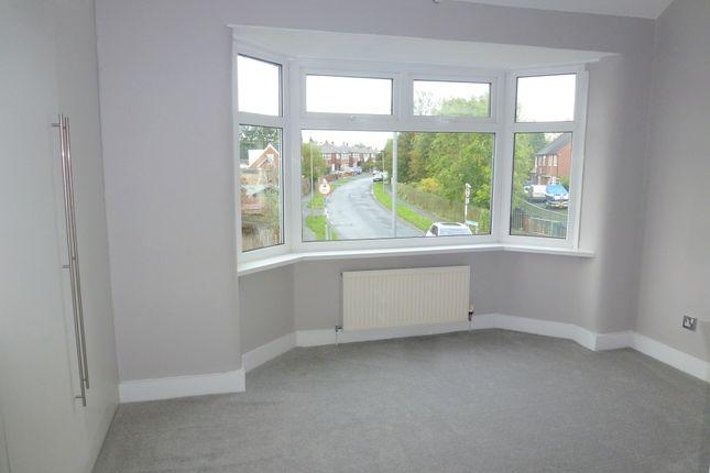 Bedroom One of Leadale Road, Leyland PR25