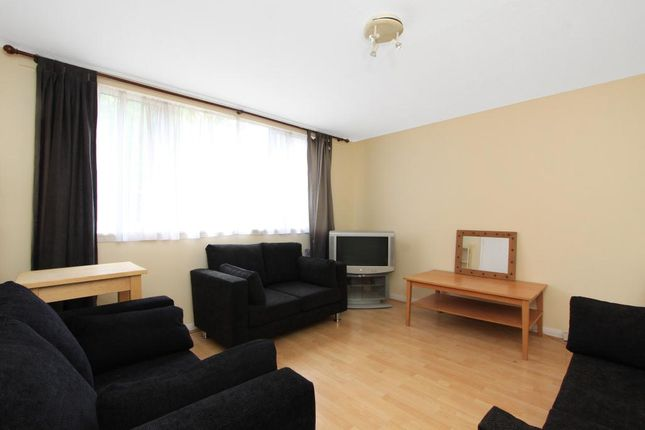 Thumbnail Detached house to rent in Manygates, Balham, London