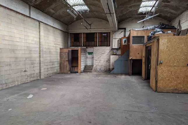 Thumbnail Light industrial to let in Unit A3, 3 Moulsecoomb Way, Brighton