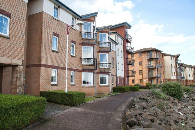 Thumbnail Flat to rent in Williamson's Quay, Kirkcaldy