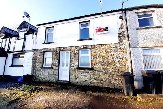 3 bed terraced house for sale in Winchfawr, Heolgerrig, Merthyr Tydfil CF48