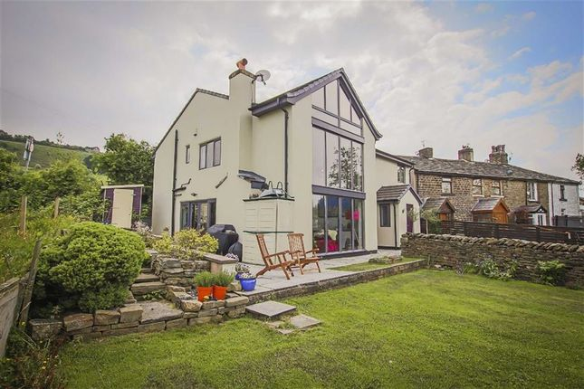 Thumbnail Detached house for sale in Crow Woods, Edenfield, Rossendale