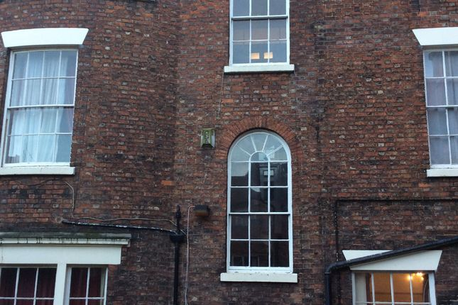 Thumbnail Property to rent in Rodney Street, Liverpool