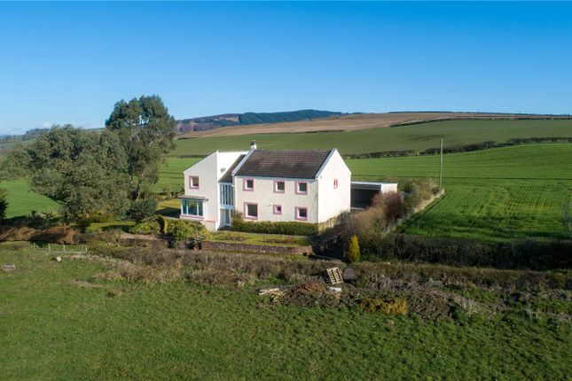 Thumbnail Property for sale in Brae O' Kilmahew, Cardross, Dumbarton